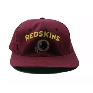 Washington Redskins  AJD  Vintage 1990's Cap